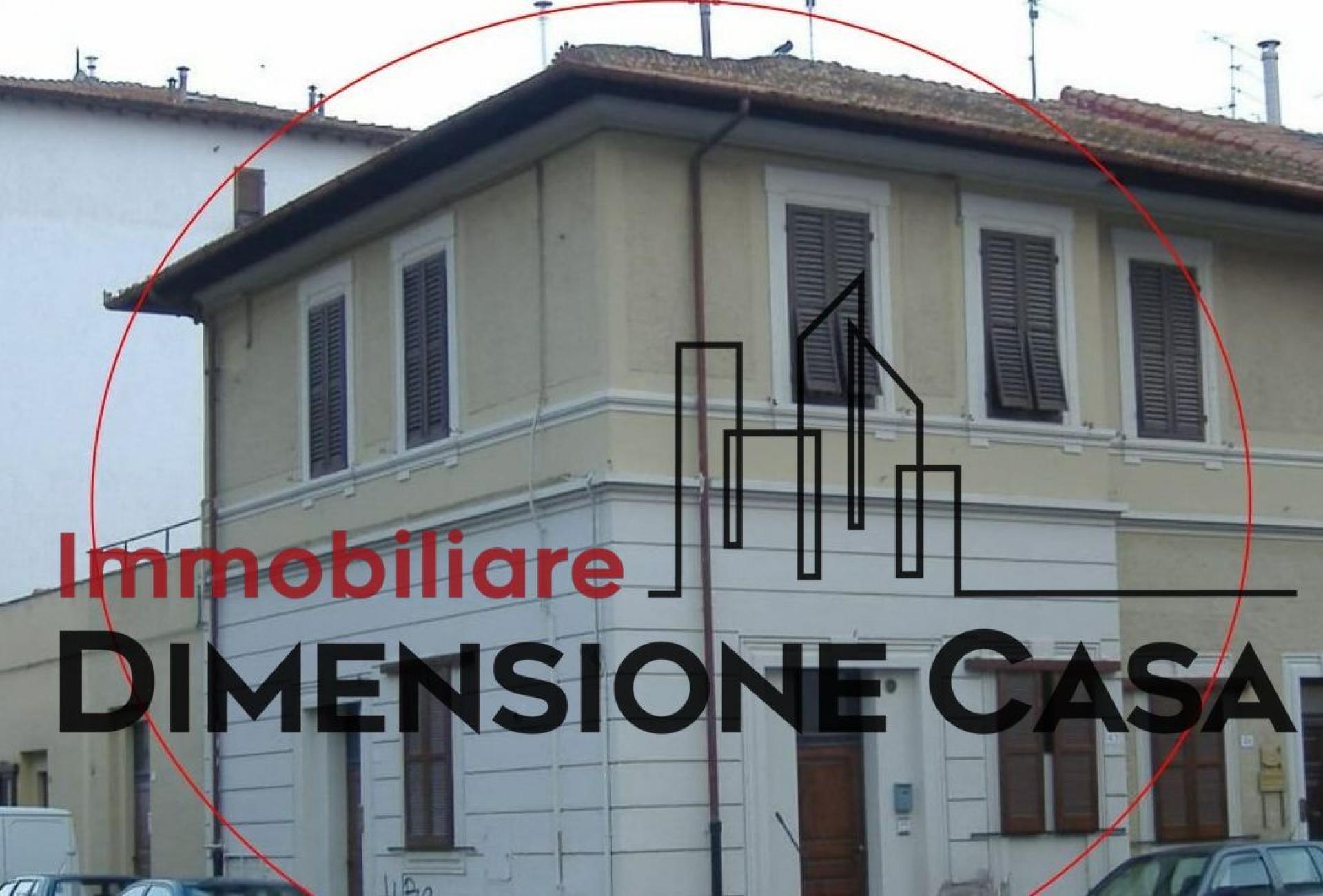 Grosseto zona centrale 4 vani da ristrutturare - Dimensione casa grosseto ...